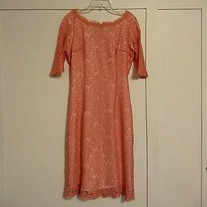Shabby Apple Dress